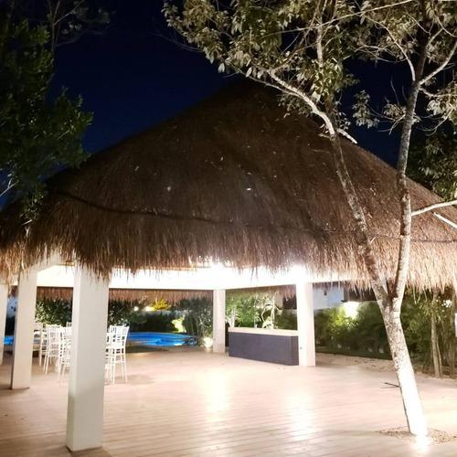 Departamento En Renta Avenida Huayacán, Aqua Residencial