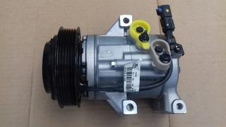 Compresor Aire Acondicionado Ford Ranger 2.5 6pk Original
