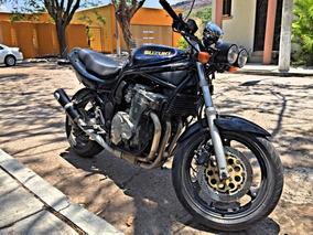 Suzuki Bandit Gsf600n Excelentes Condiciones