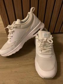 Tênis Nike Air Max Thea Feminino Tam 35