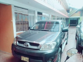 Toyota Hilux Ocasion En Venta