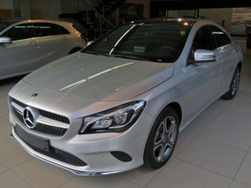 Mercedes Benz Cla180 2019