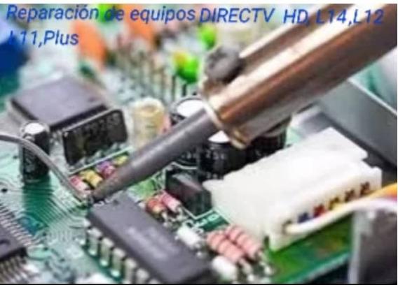 Reparación De Decodificadores Directvs, Tienda Física!