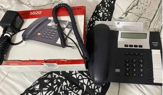 Telefono Fijonde Casa Siemens Euroset 5020