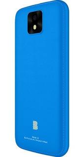 Celular Blu J2 3g Quad Core 32gb + 1gb Ram 2.000 Mah