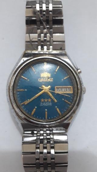 Relógio Orient - U24