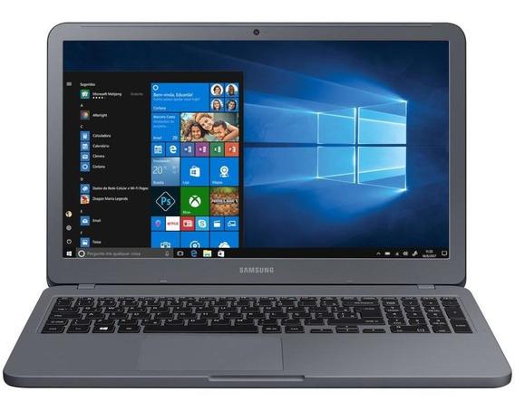 Notebook Samsung Expert X30 Metallic Titanium