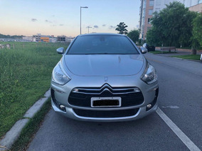 Citroen Ds5 1.6 Turbo 16v 5p Automático
