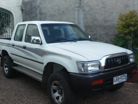 Toyota Srv 3.0 Impecable. Año 2004.