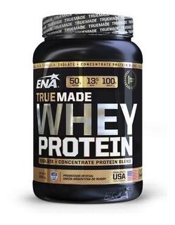 True Made - Whey Protein 1 Kg - Ena Sport - Proteina. Oferta