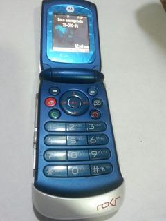 Motorola Rokr Em28 Clásico Colección
