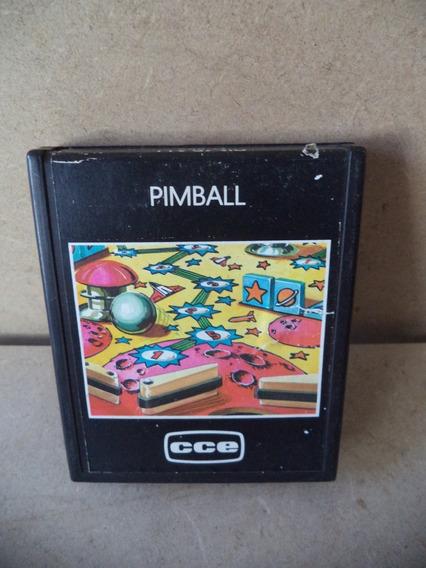 Jogo Atari 2600 Pimball