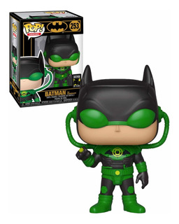 Funko Pop! Batman Dawnbreaker Hot Topic 80 Años 253 Original