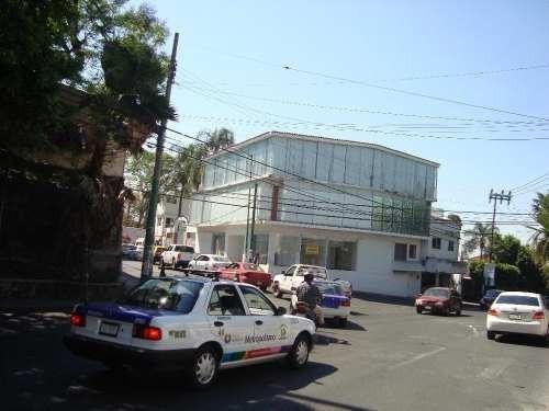 Edificio En Miraval, Cuernavaca, Morelos Ine-370-ed