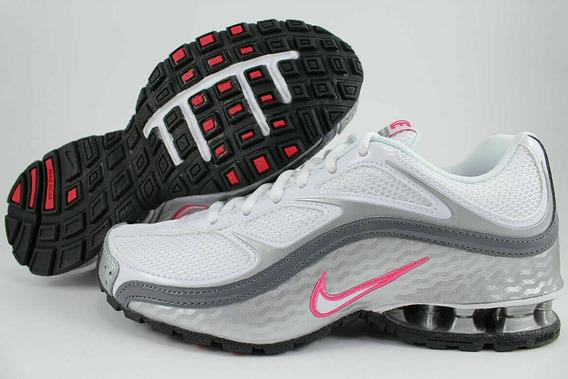 Tenis Nike Reax Run 5 Mujer 5 Mx