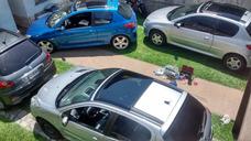Reparación Techo Solar Peugeot 206/207 Motor Fiat 500