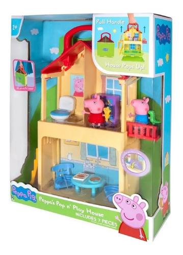 Casa Maletinha Da Peppa Pig 2313 - Sunny