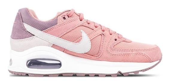 Tênis Nike Command Feminino Original Nota Fiscal 397690-600