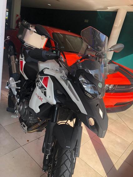 Benelli Trk 502 X Madero Motors 2019