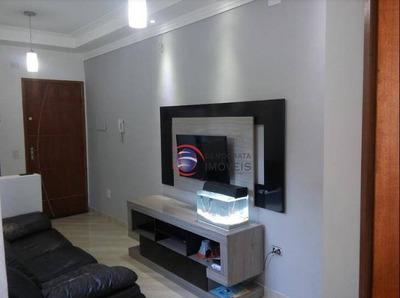 Cobertura Sem Condomínio Para Venda Em Santo André Co1016 - Co1016