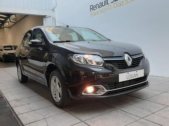 Renault Logan Privilege 1.6 16v - Patentado 2020 (juan)