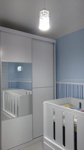 Imagem 1 de 14 de Apartamento Com 02 Dormitórios E 51 M²   Jardim Peri, São Paulo   Sp - Ap163374v