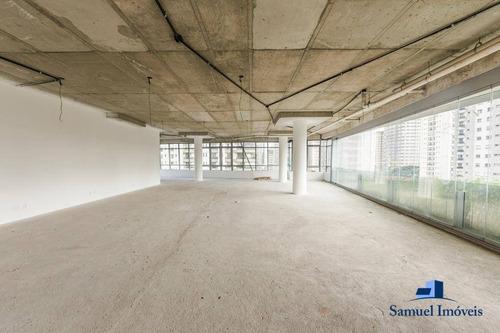 Imagem 1 de 21 de Apartamento Com 4 Dormitórios À Venda, 575 M² Por R$ 17.000.000,00 - Itaim Bibi - São Paulo/sp - Ap3610