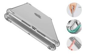 Capa Silicone iPad 6ª Geração Novo 2018 A1893 A1954 Tpu