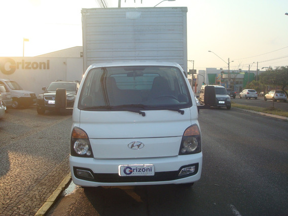 Hyundai Hr Hdb 2.5 Furgão