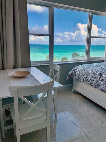 Studio Miami Beach Para 4 Personas