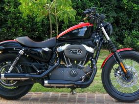 Harley Davidson Nightster 1200.liquido!