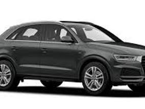 Sucatas Retirada Peças Audi Q3 (acabamentos Em Geral )