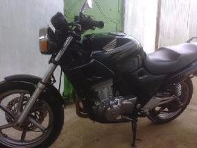 Honda Cb 500cc