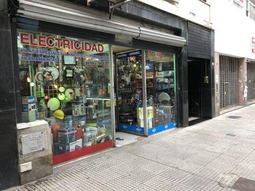 Imagen 1 de 5 de Oportunidad, Local En Venta Con Renta - Barrio Norte