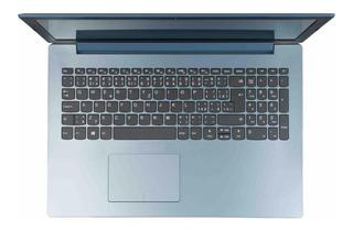 Laptop Lenovo 320-15isk Ci3 20gb Ram 1tb 15.6 Azul + Envio