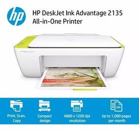 Impressora Multifuncional 2135 **** Promocao