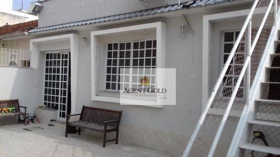 Casa Linear Com 04 Quartos Sendo 01 Suítes - Ca0259