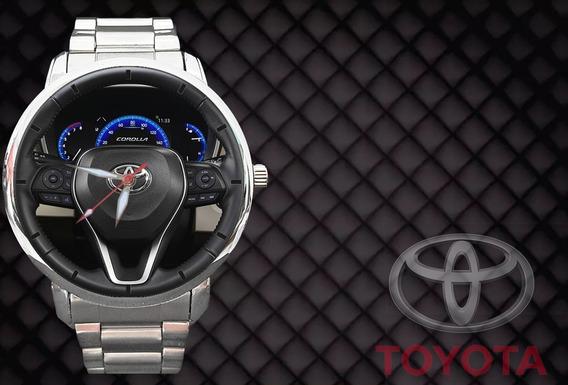 Relógio Painel Volante Toyota Corolla Hilux Etios Yaris