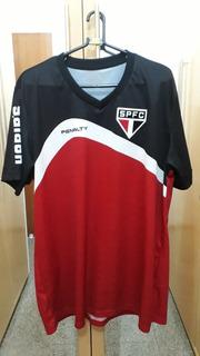 Camisa Treino São Paulo Futebol Clube Spfc
