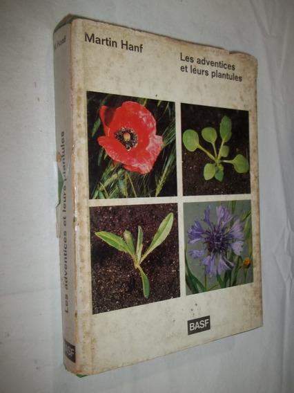 Livro - Les Adventices Et Leurs Plantules - Martin Hanf