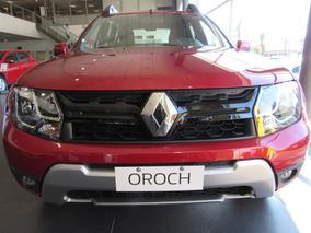 Renault Duster Oroch Venta Para Empresas, Pymes Y Resp Insc