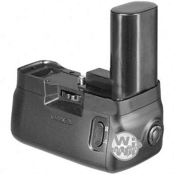 Grip Vertical Original Para Câmera Nikon Coopix, Mb-e5000