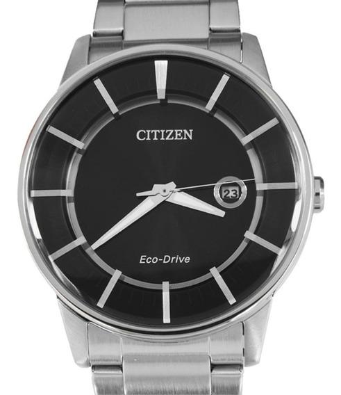 Relógio Citizen Masculino Tz20073t Eco Drive Aw1260 50e