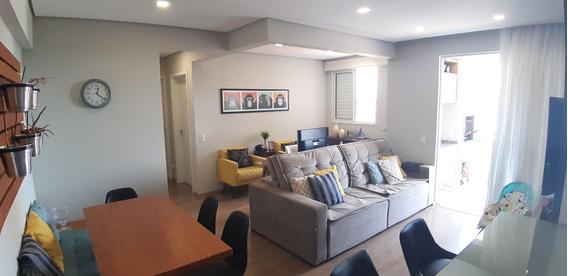 Apartamento Padrão Em Londrina - Pr - Ap1719_gprdo