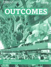 Outcomes Upper-intermediate - Workbook With Audio Cd - Secon