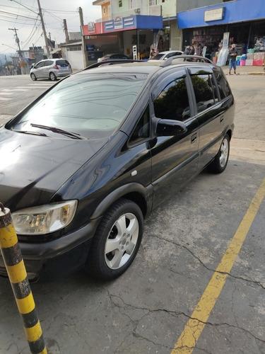 Chevrolet Zafira 2004 2.0 8v Cd 5p