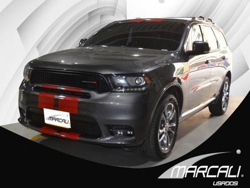 Dodge Durango Limited 3.6 2020