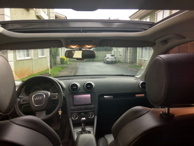 Audi A3 2.0 Tfsi Attraction S-tronic 5p