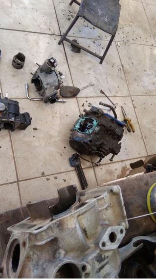 Peças Dt 200 Sob Encomenda Motor Chassi Pistao Camisa