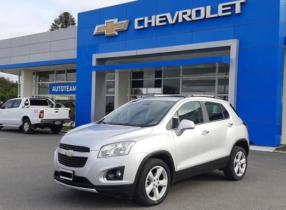 Chevrolet Tracker Ltz + 2014 22.000 Km Impecable!